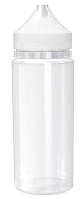 Diamond Mist Chubby style plnící lahvička (unicorn) 120ml