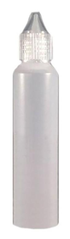 Úzká plnící lahvička (unicorn) 50ml