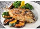 Ryby a rybí speciality