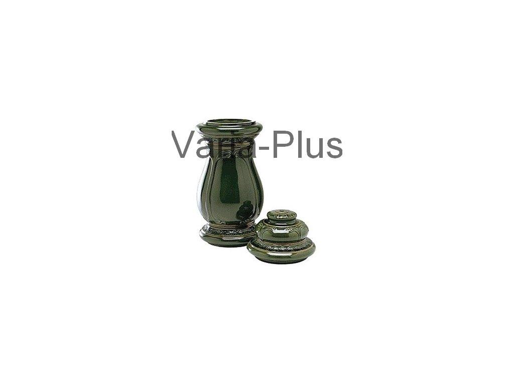 Výčepní stojan BAROCCO 130 zelená oliva