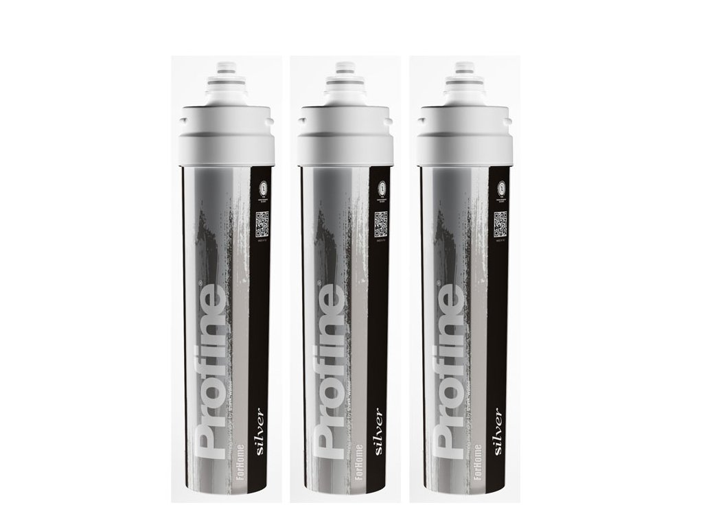 Filtr Profine Silver Medium Y21402B