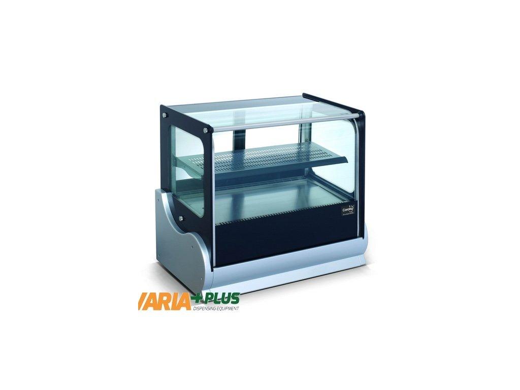 Spacematic a530v chladící vitrína
