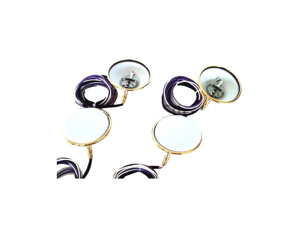 Kit LED medailony pro Brauhaus 4 zlaté