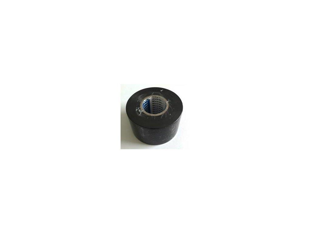 Izolační páska PVC černá 50 mm x 33 m
