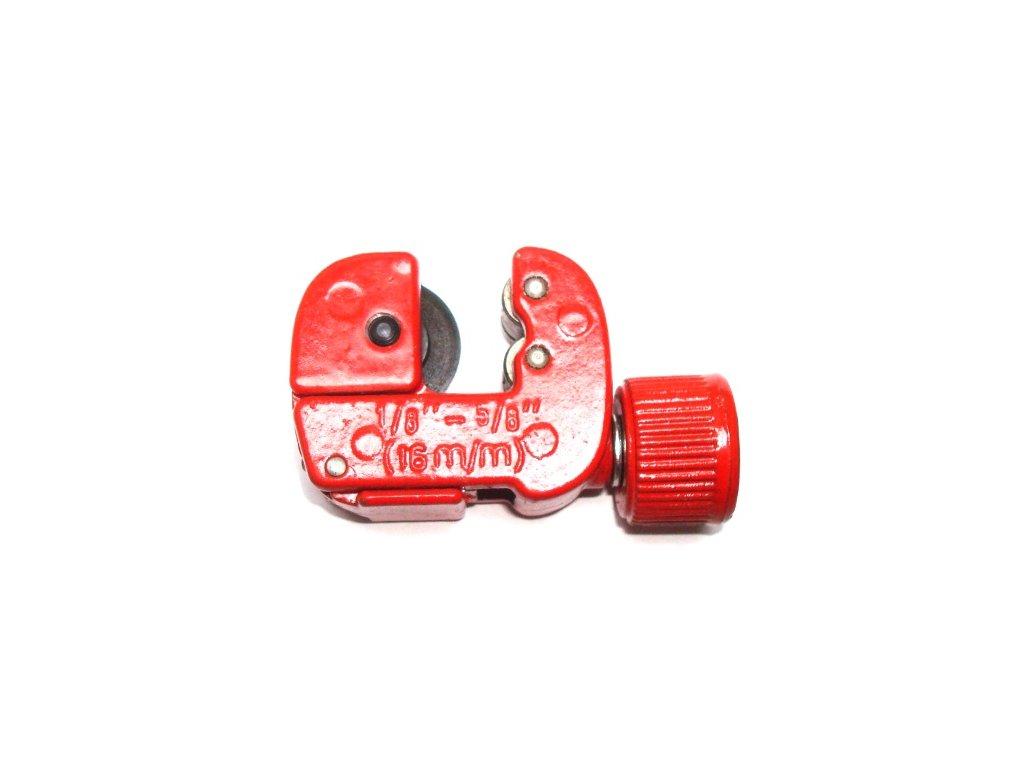 Řezačka trubek D=3-16 mm