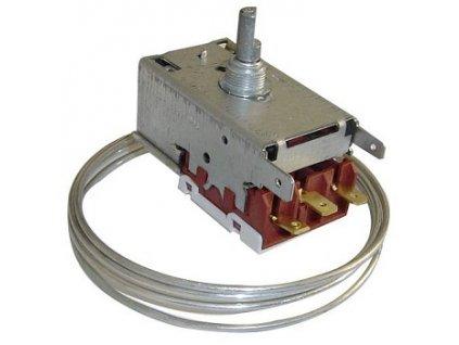 Termostat mechanický Ranco K50 - kontrola vody, ne ľadovej banky