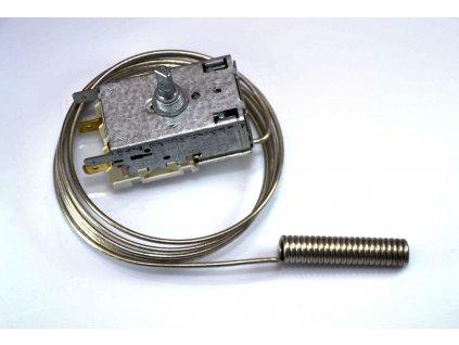 Termostat mechanický Ranco K50 (kontrola vody i led.banka)