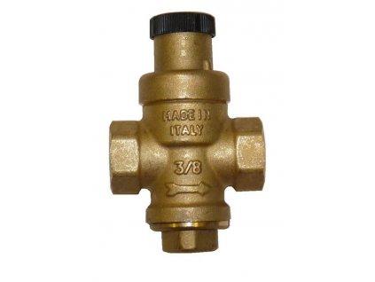 Redukční ventil H2O 3/8