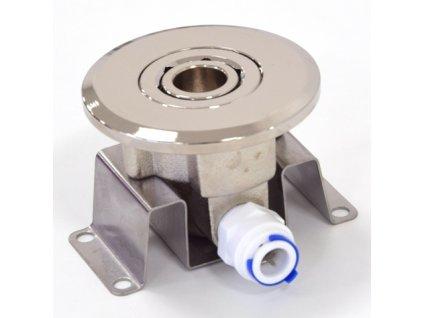 Sanitačný adaptér Kombi s SG spojkou
