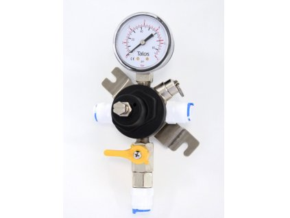 Meziregulátor tlaku CO2 N2 t 1 odběr SG 3/8