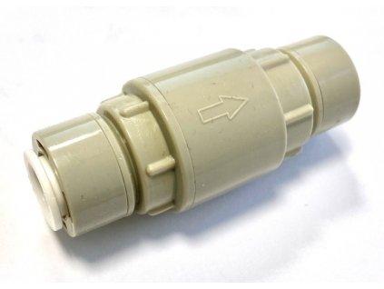 Redukční ventil na vodu 3,0 Bar JG