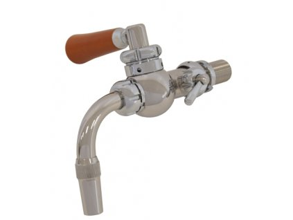 Royal tap Steel Wood small
