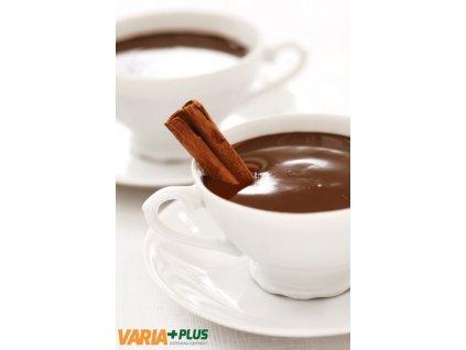 Tmavá horká čokoláda GOLD