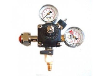 Redukční ventil CO2 1 odběr