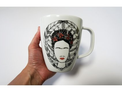 """Hrnek """"Frida"""" 0,5 l"""