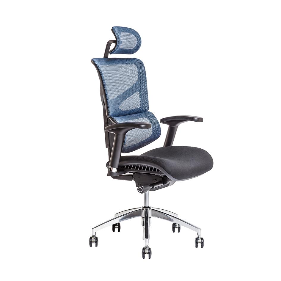 Jaký mechanismus vybrat u kancelářské židle?