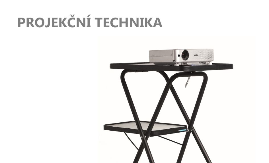 Projekční technika