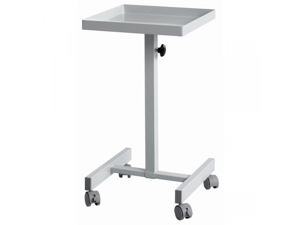 Pojízdný stolek pod projektor