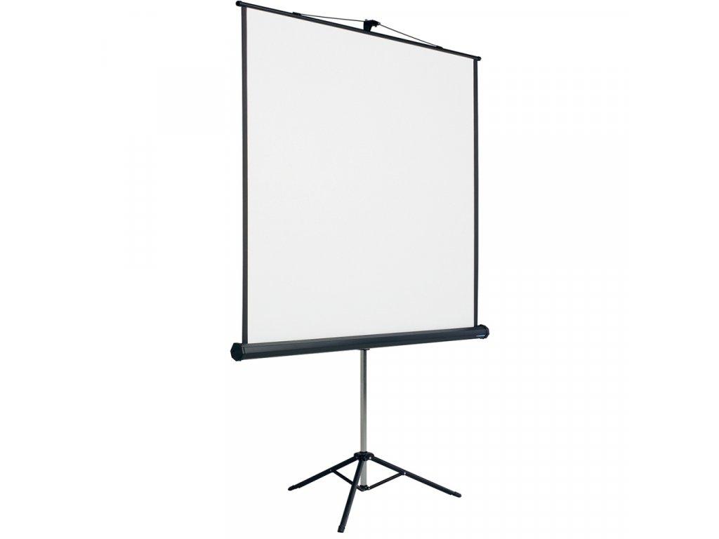 Stativové projekční plátno Standard Plus