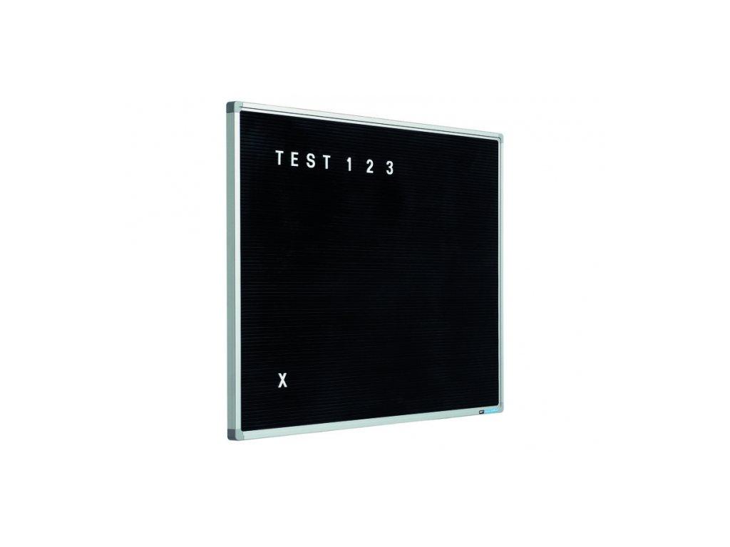 Písmenková tabule - v40×60 cm