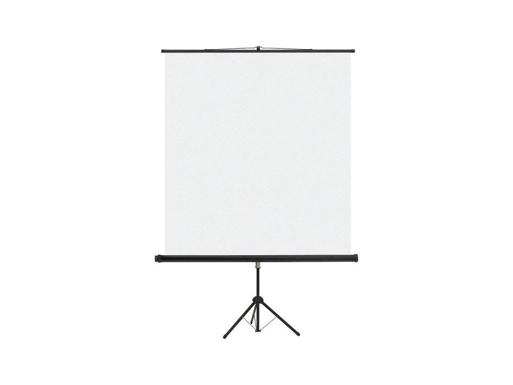 Stativové projekční plátno Standard