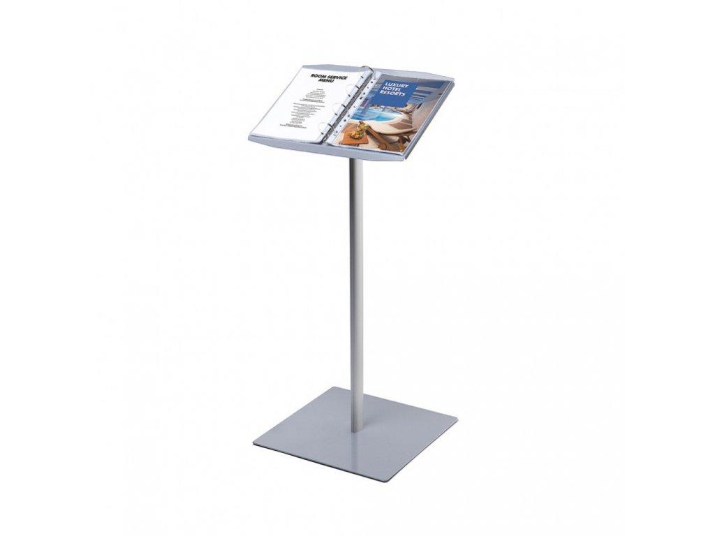 Informační stojan Menu Board Clip