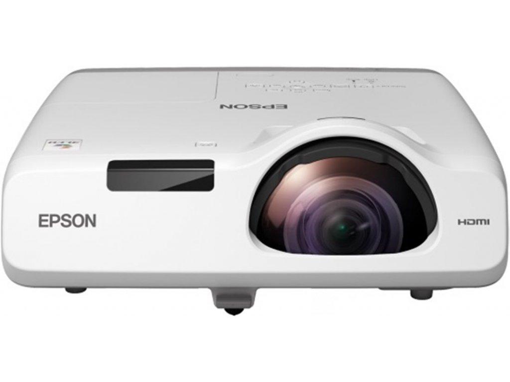 Projektor Epson EB-520-530