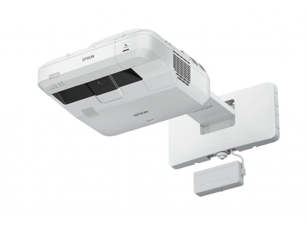 Projektor Epson EB-1470UI
