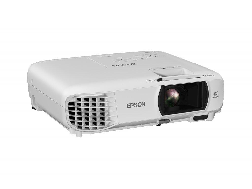 Projektor EH-TW650