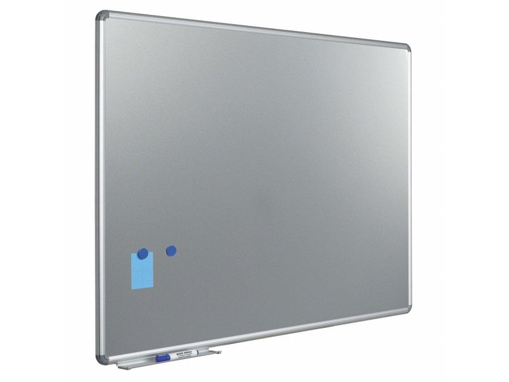 Tabule Silverboard Design - 90×180 cm