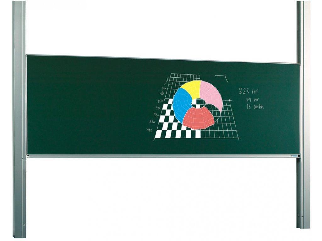 Pylonová tabule, jednodílná