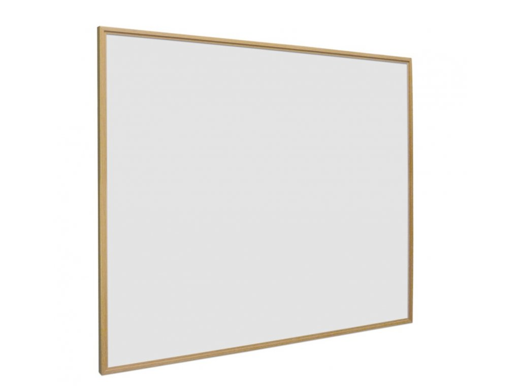 Tabule Woodlook - 100×200 cm - design ořech