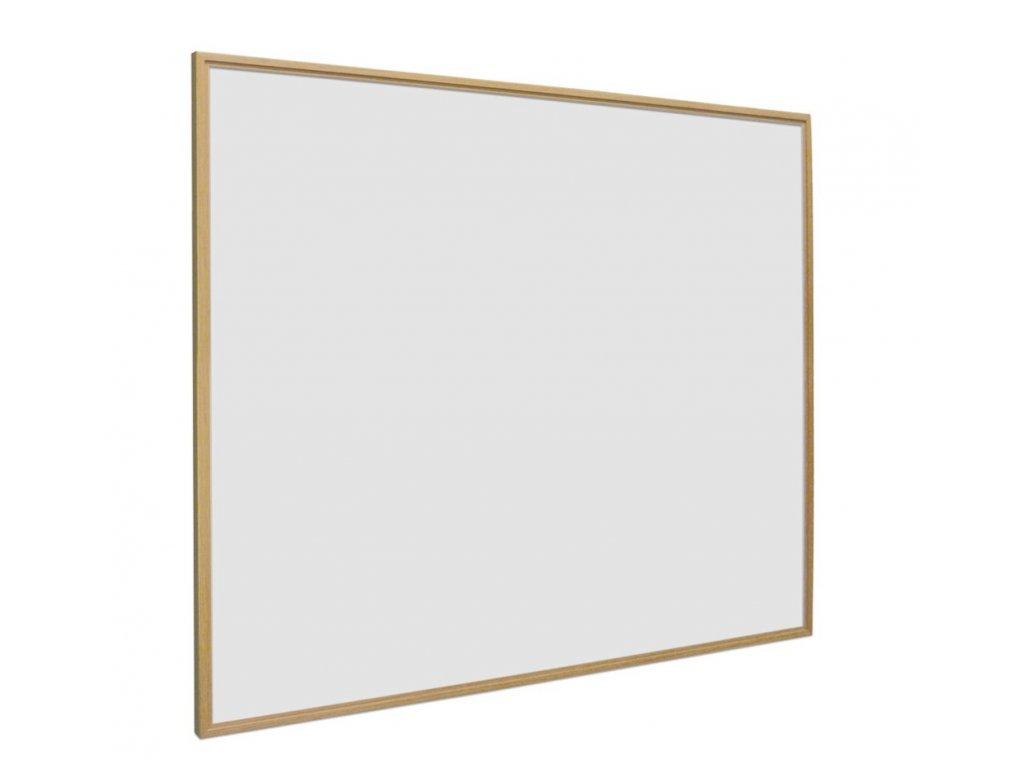 Tabule Woodlook - 60×90 cm - design ořech