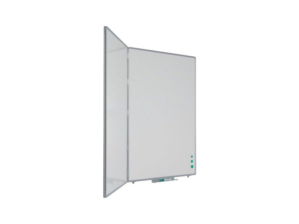 Křídlová tabule RC - keramická, 3 plochy
