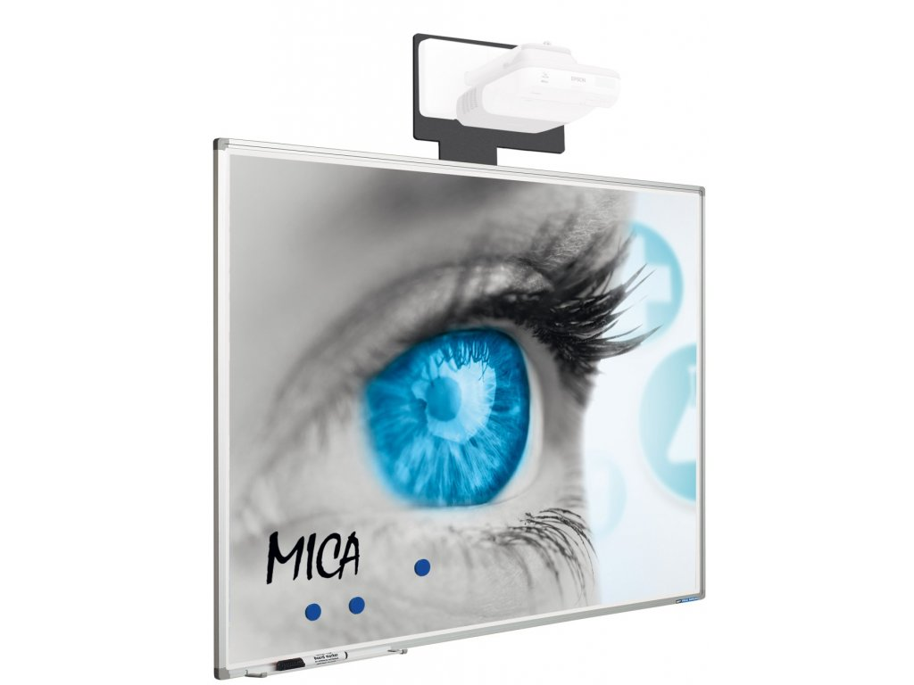 Projekční tabule MICA