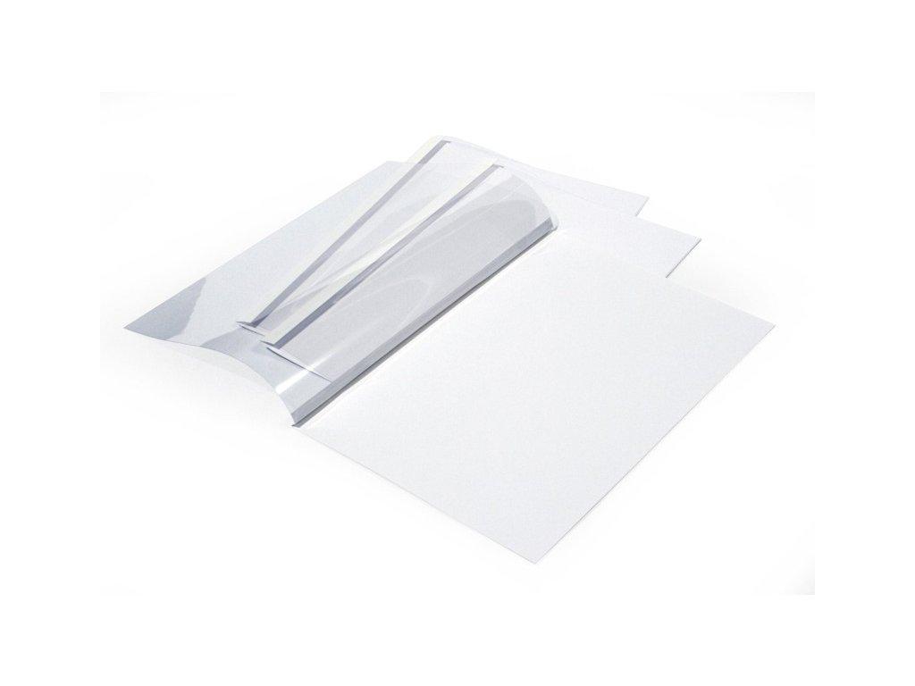 Obálky pro termovazbu Standing