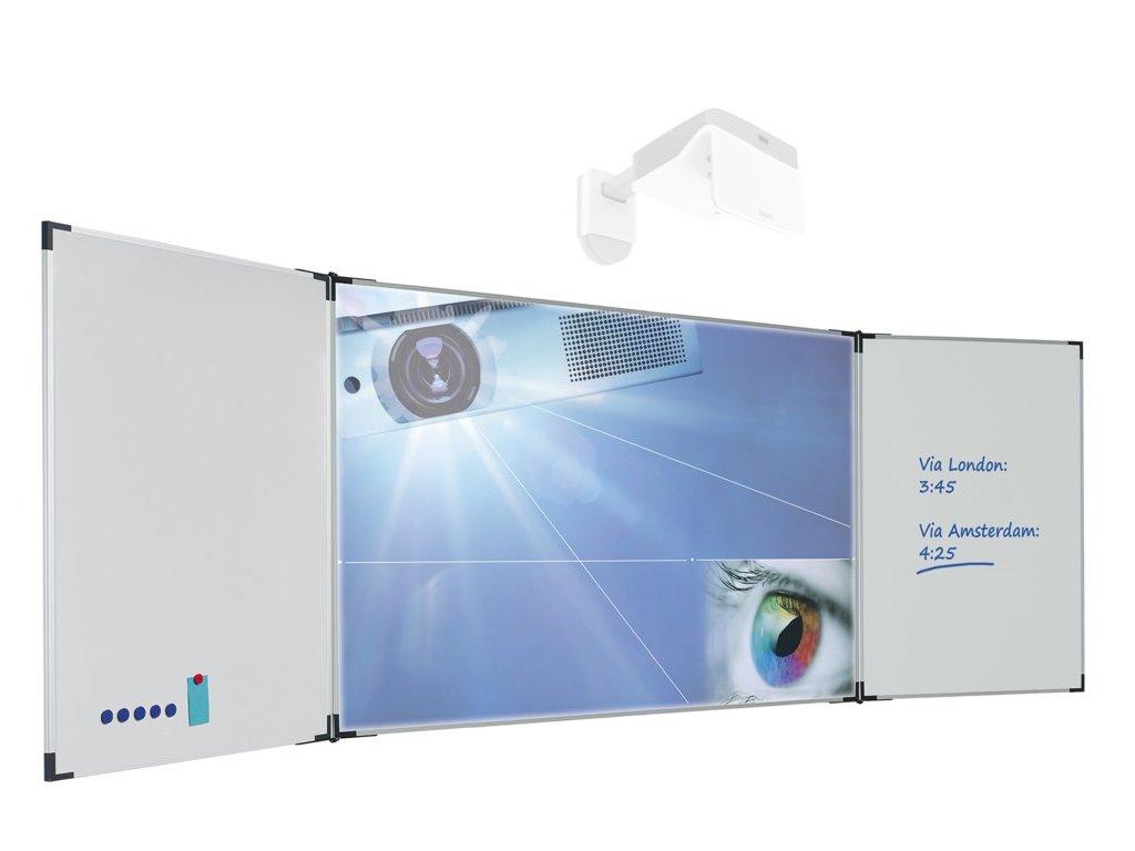 Projekční tabule XF Wing