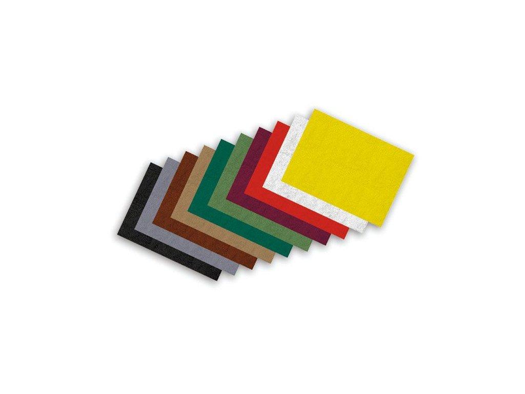 Obálky Alfa K Delta - paleta barev