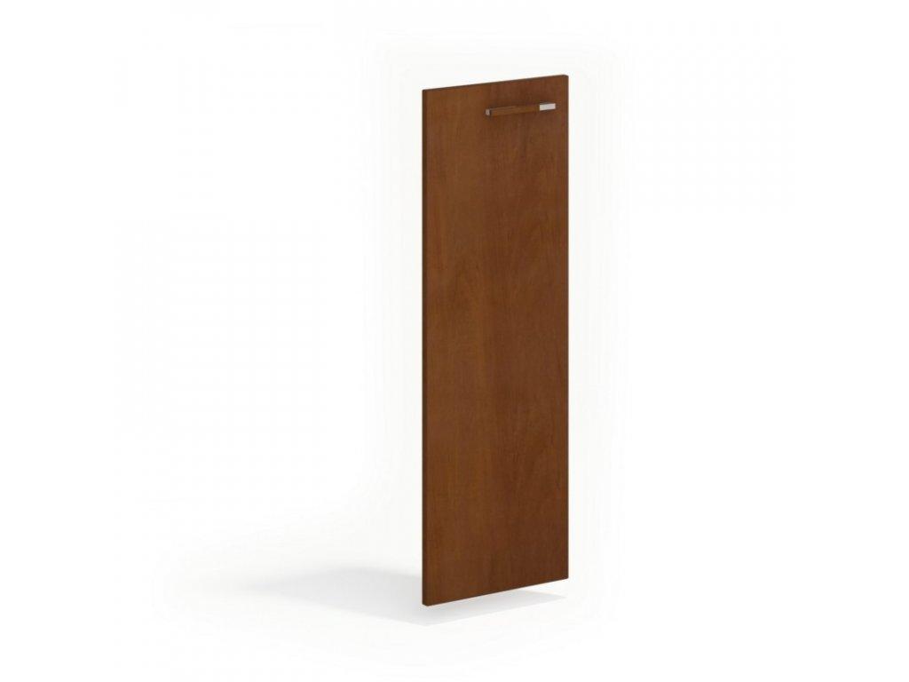 Dveře Wels, 39,6×1,8×116,2 cm