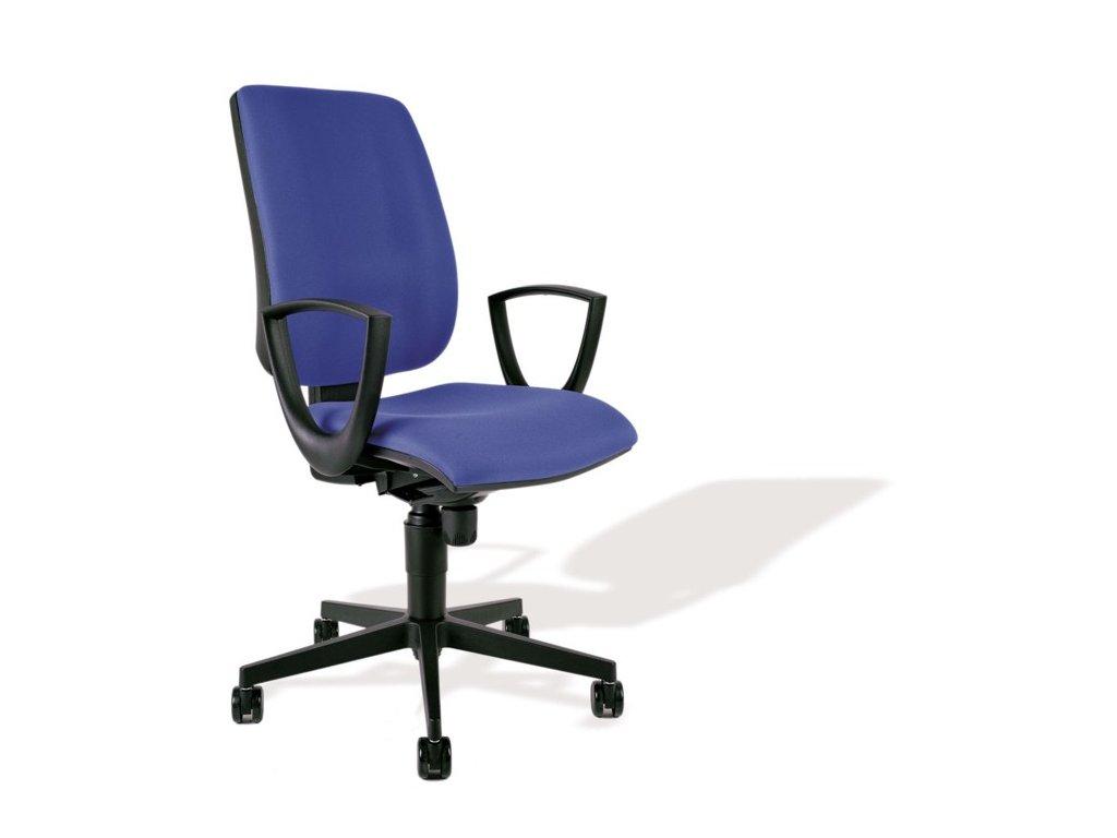 Kancelářská židle 1380 Syn Flute+BR 32
