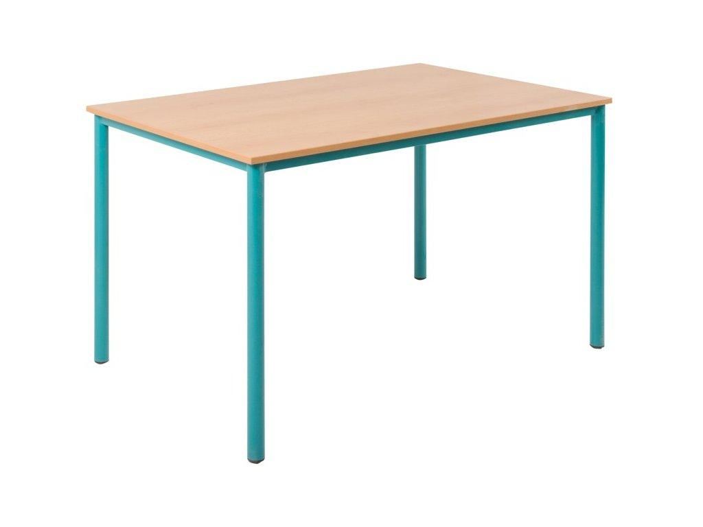 Jídelní stůl - obdélníkový