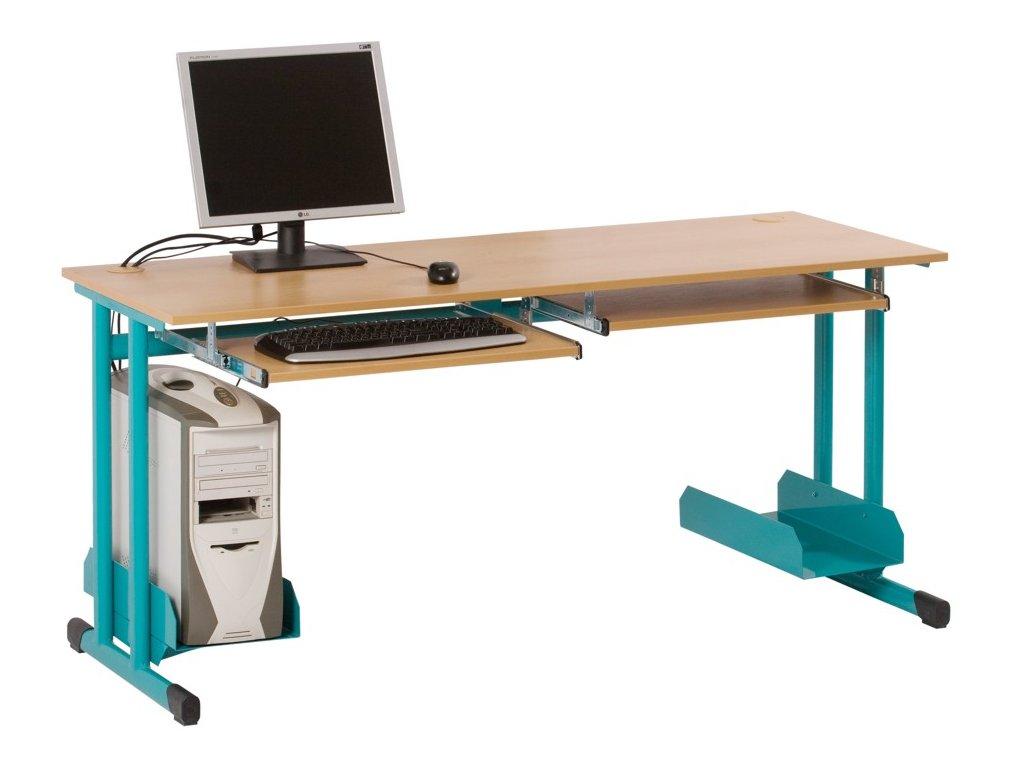 Počítačový stůl S 132VK2PK