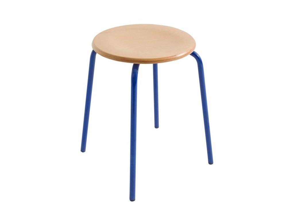 Školní židle Z 72