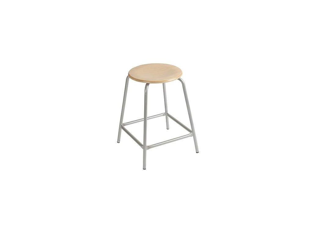 Školní židle Z 75