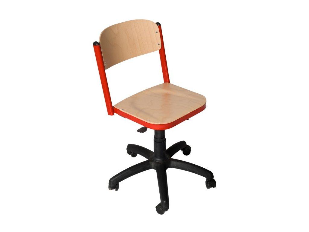 Školní židle Z 40