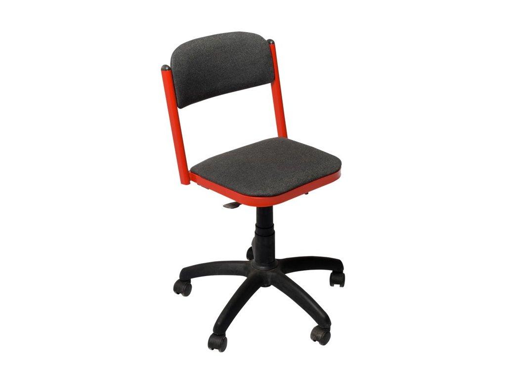 Školní židle otočná Z 40C
