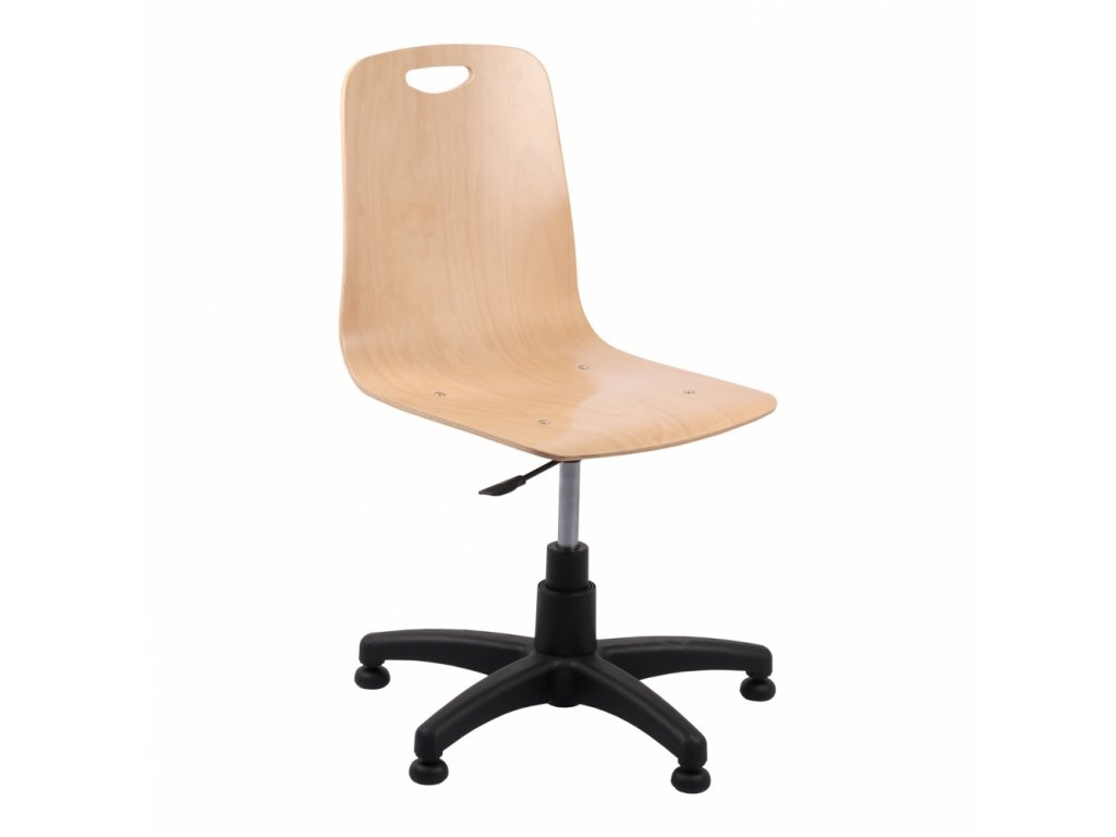 Školní židle otočná Z 40S