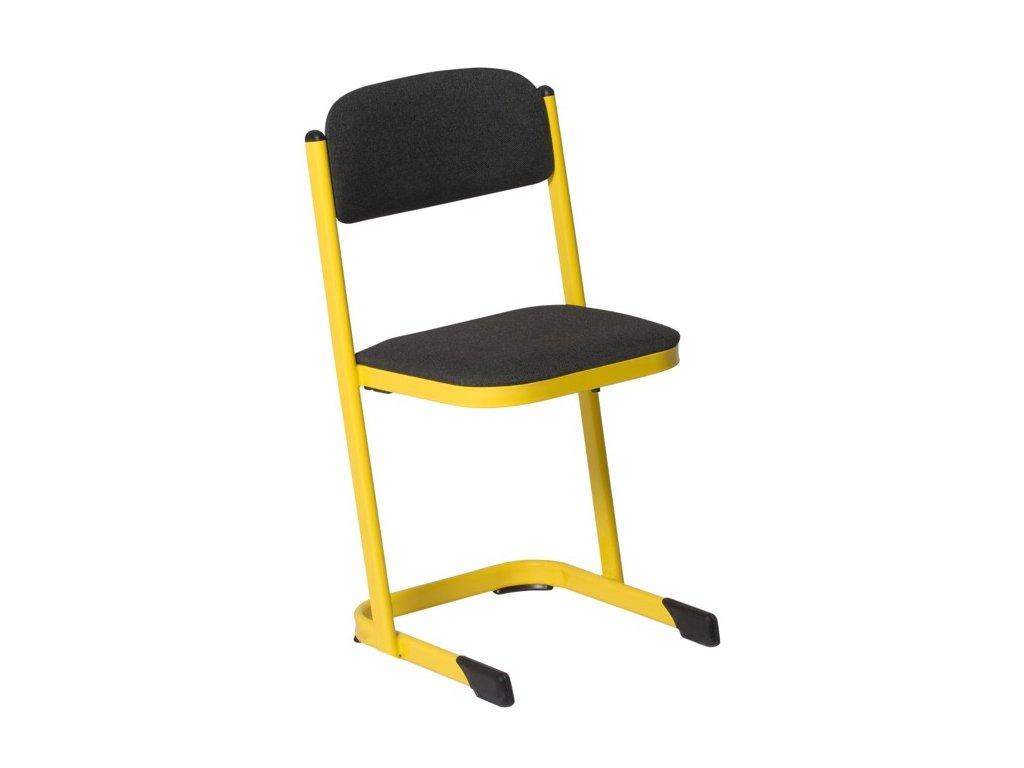 Učitelská školní židle Z 20C
