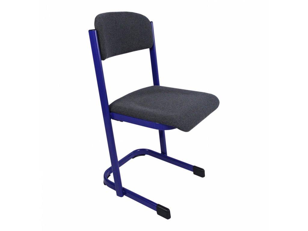 Učitelská školní židle Z 21C