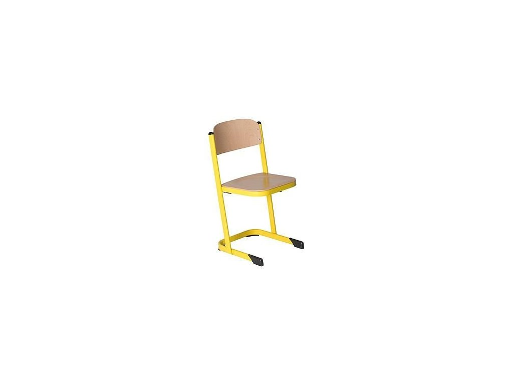 Žákovská školní židle Z 20